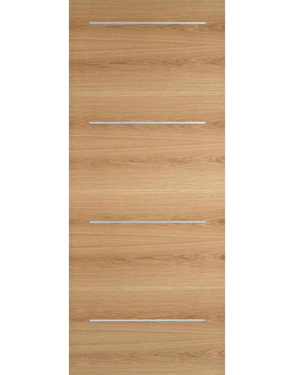 Murcia Oak Interior Door image