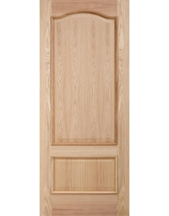 Kent 2P RM2S Oak Interior Door image
