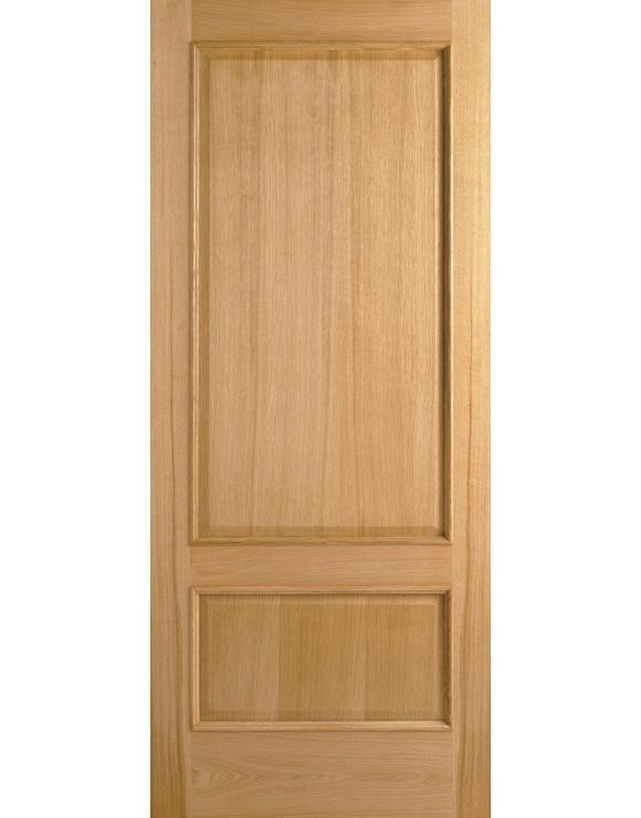 Provence Oak Interior Door image