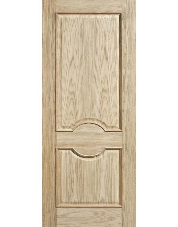 Marseille Oak Interior Door image