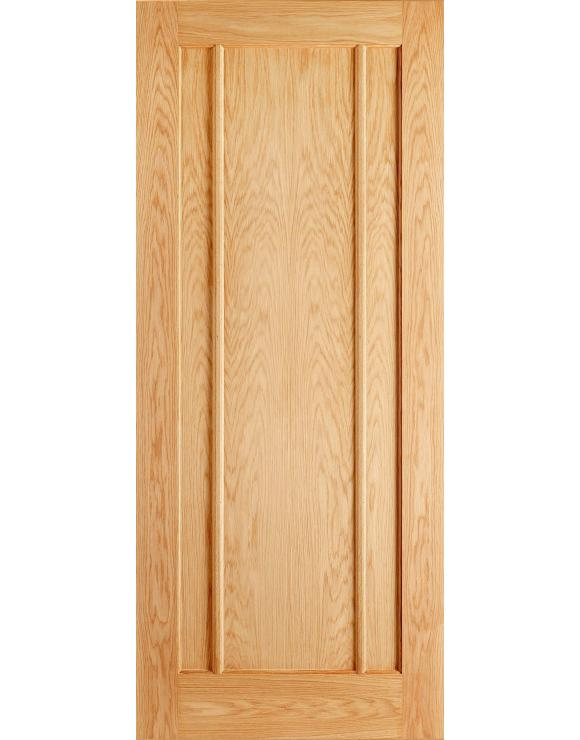 Lincoln Oak Interior Door image