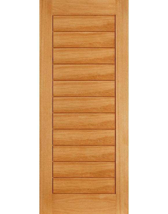 Salvador Oak Interior Door image