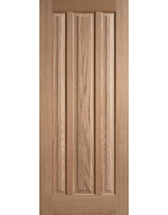 Kilburn Oak Interior Door image