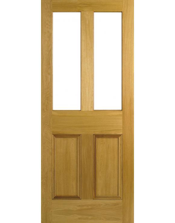 Malton Oak Interior Door image