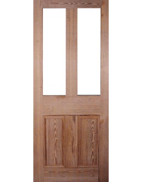 Malton Pitch Pine Interior Door image