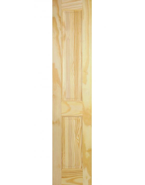 2P Clear Pine Interior Door image