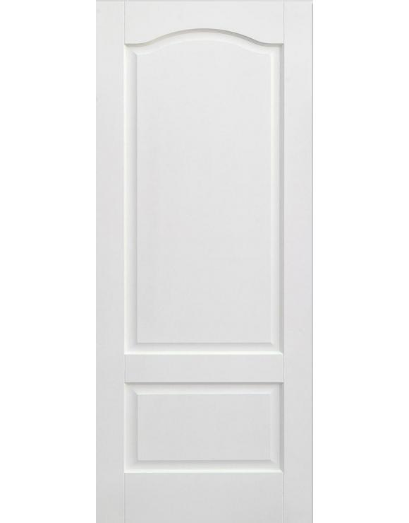 Kent 2P Solid White Primed Interior Door image
