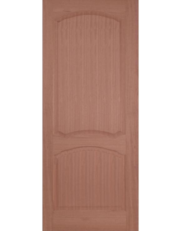 Louis Hardwood Interior Door image