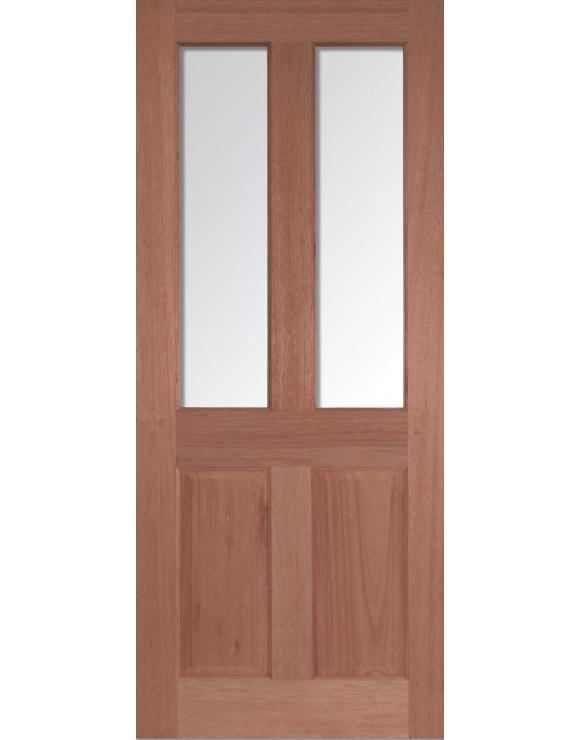 Malton Hardwood Interior Door image
