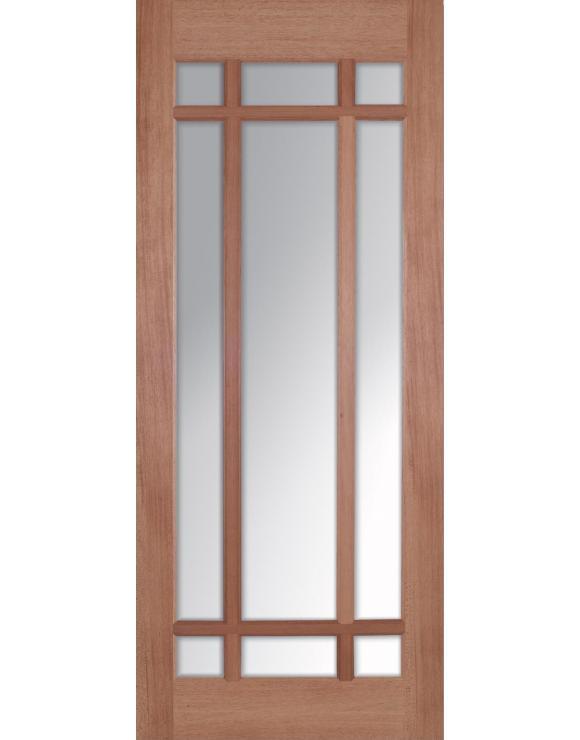 Lyon Hardwood Interior Door image