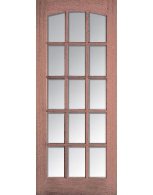 Imperial Hardwood Interior Door image