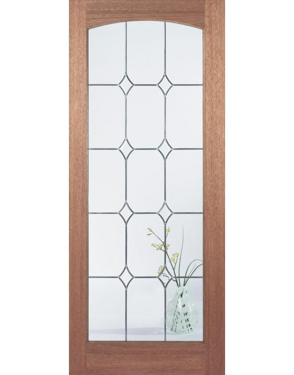 Imperial Diamond Hardwood Interior Door image