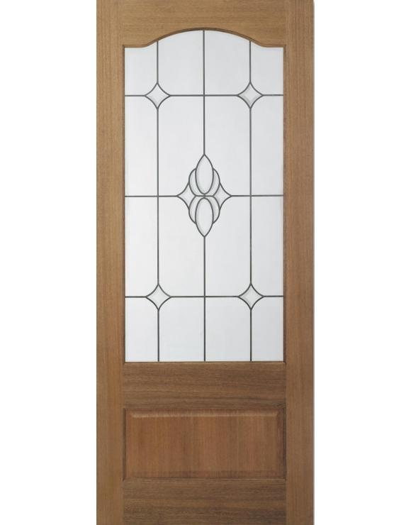 Kent Diamond Hardwood Interior Door image