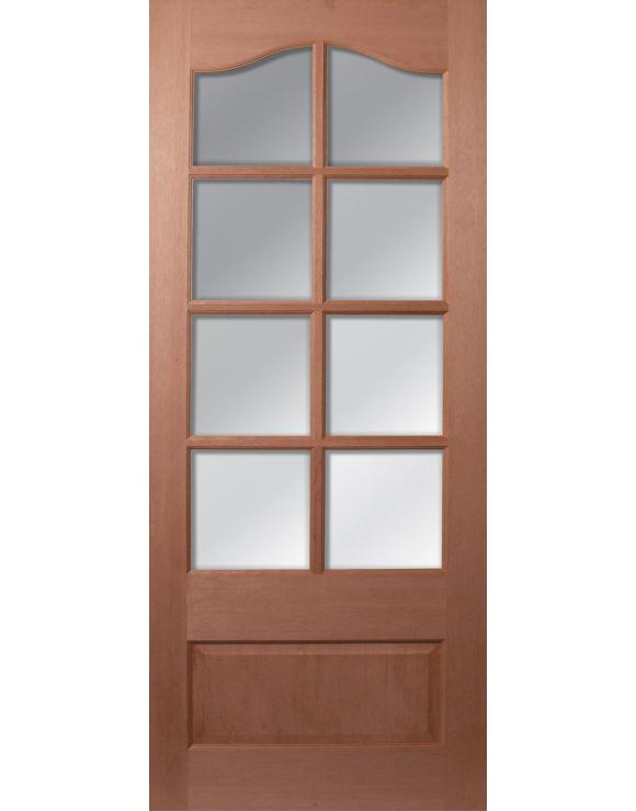 Kent 8L Hardwood Interior Door image