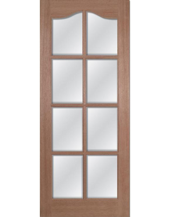 Hamlet Hardwood Interior Door image