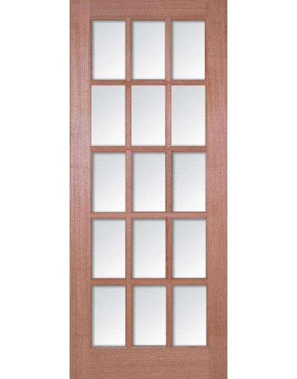 SA 15L Hardwood Interior Door image