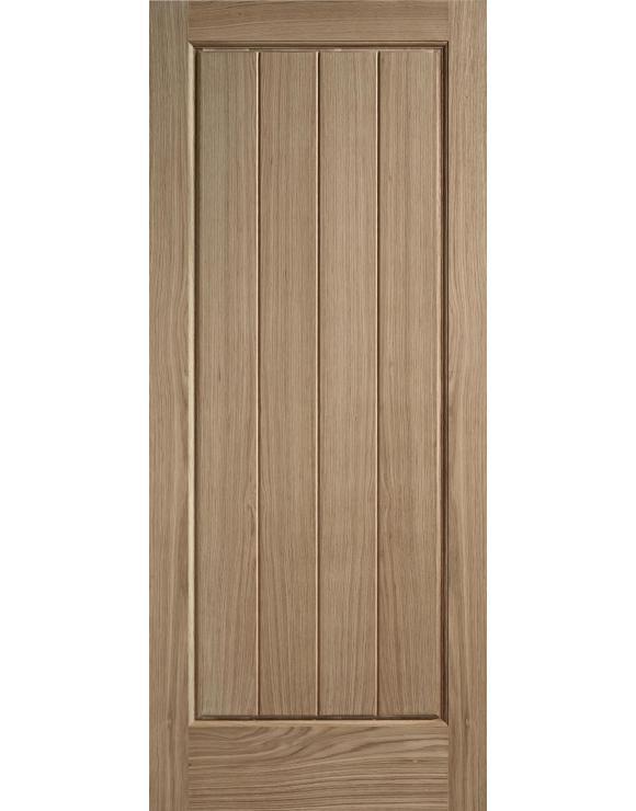 Epsom Oak Exterior Door image