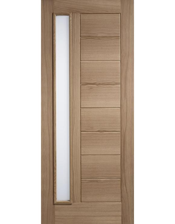 Goodwood Oak Exterior Door image