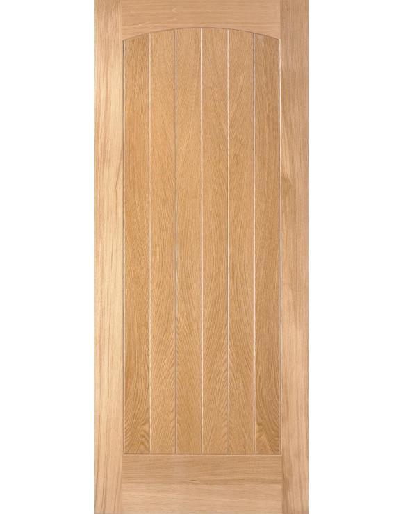 Cheadle Oak Exterior Door image