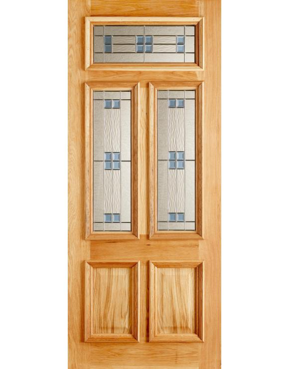 Danielle Regal Oak Exterior Door image