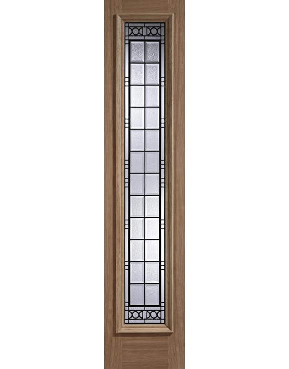 Creedmore Oak Sidelight image