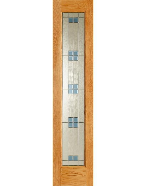 Regal Oak Sidelight image