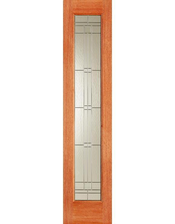 Elegant Hardwood Sidelight image
