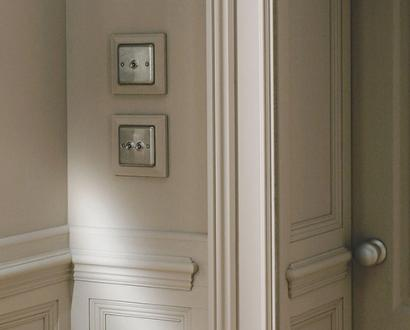 Decorative Timber Mouldings