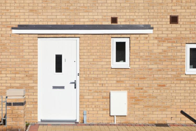 An LPD Door for All Tastes & An LPD Door For Every Need | Blueprint Joinery