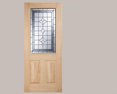 Warmer Door - Part L