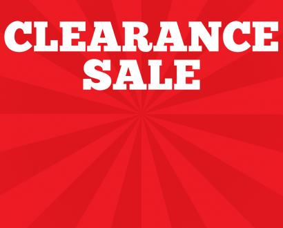 Blueprint Clearance