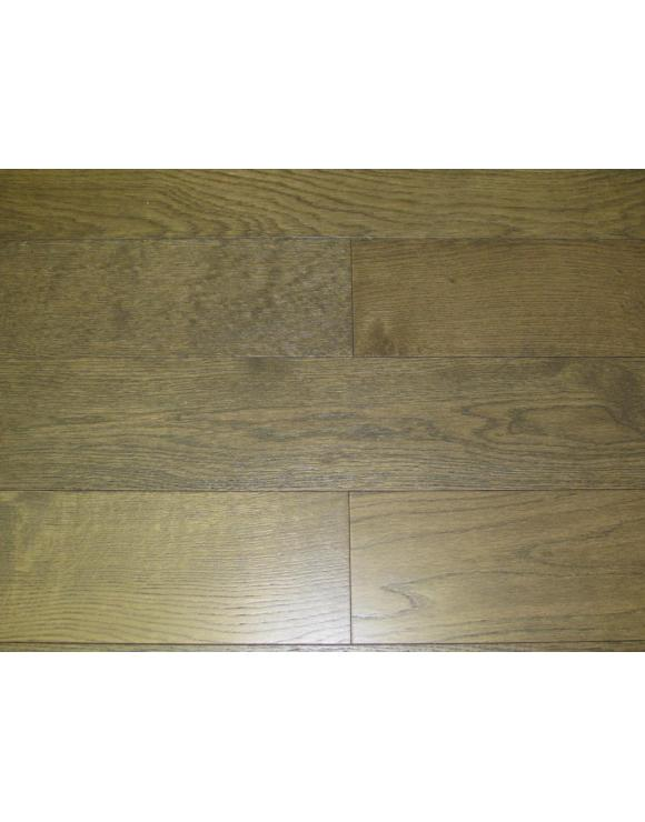 Tuscan Elite Graphite Engineered Oak Flooring image