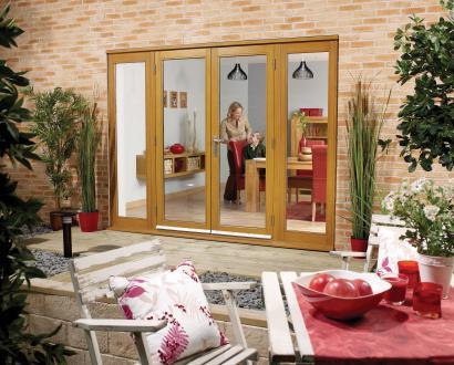 LPD Exterior Doors