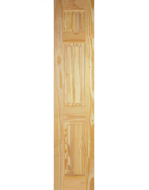 3P Clear Pine Interior Door image
