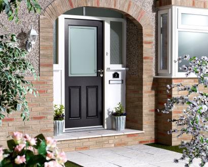 Enduradoor External Doorsets