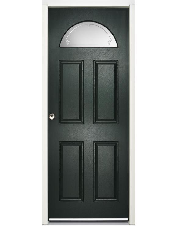 Carolina Exterior Doorset image