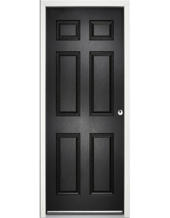 Colonial 6P Exterior Doorset image