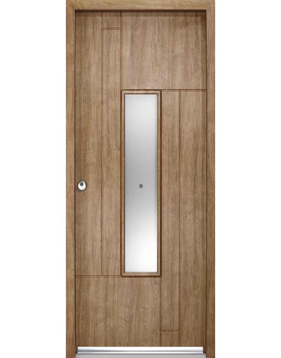 Fernando Glazed Exterior Doorset image