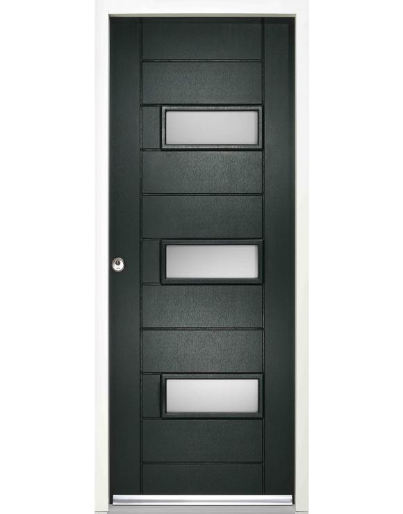 Portomaso Glazed Exterior Doorset image