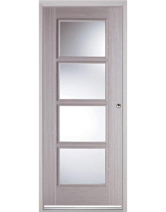 Vancouver Glazed Exterior Doorset image