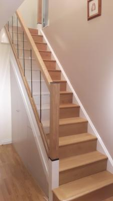 Full Stairs Review