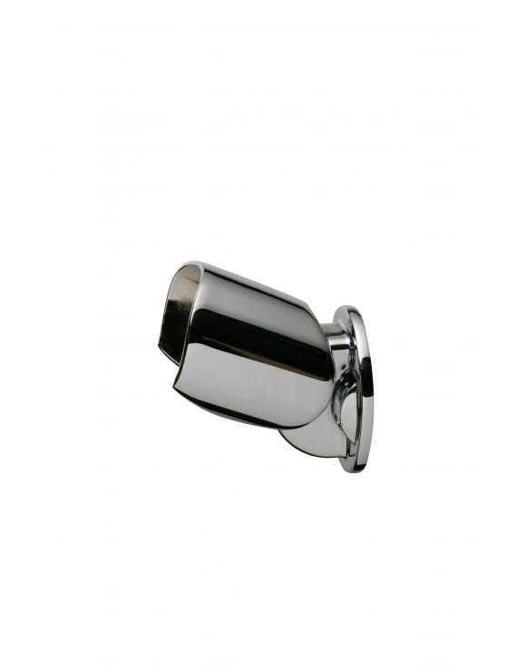 Axxys Adjustable Handrail Connectors Select Chrome or Brushed Nickel image