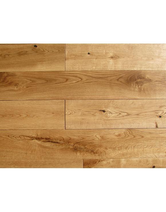 Solid Oak 18mm Flooring image