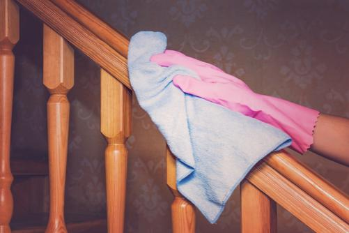 cleaning-staircase