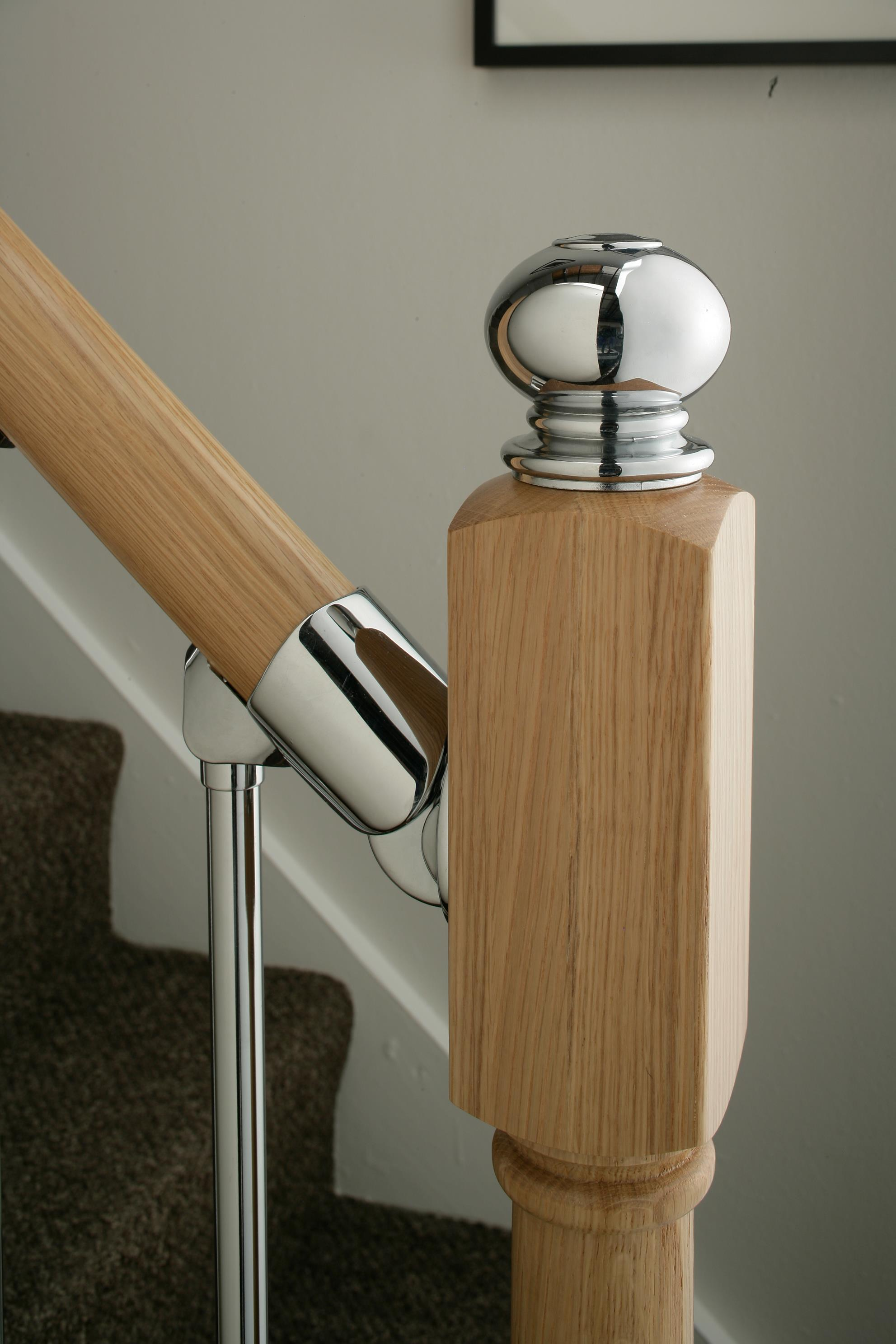 ... Axxys Origin Newel Turnings   Select Timber And Type Image