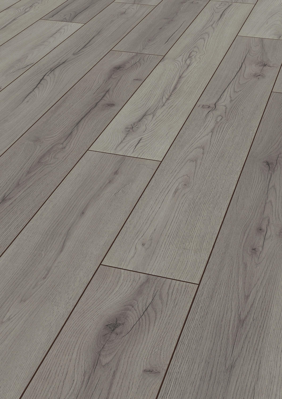 Century Oak Grey 5G 7mm Laminate Flooring Image