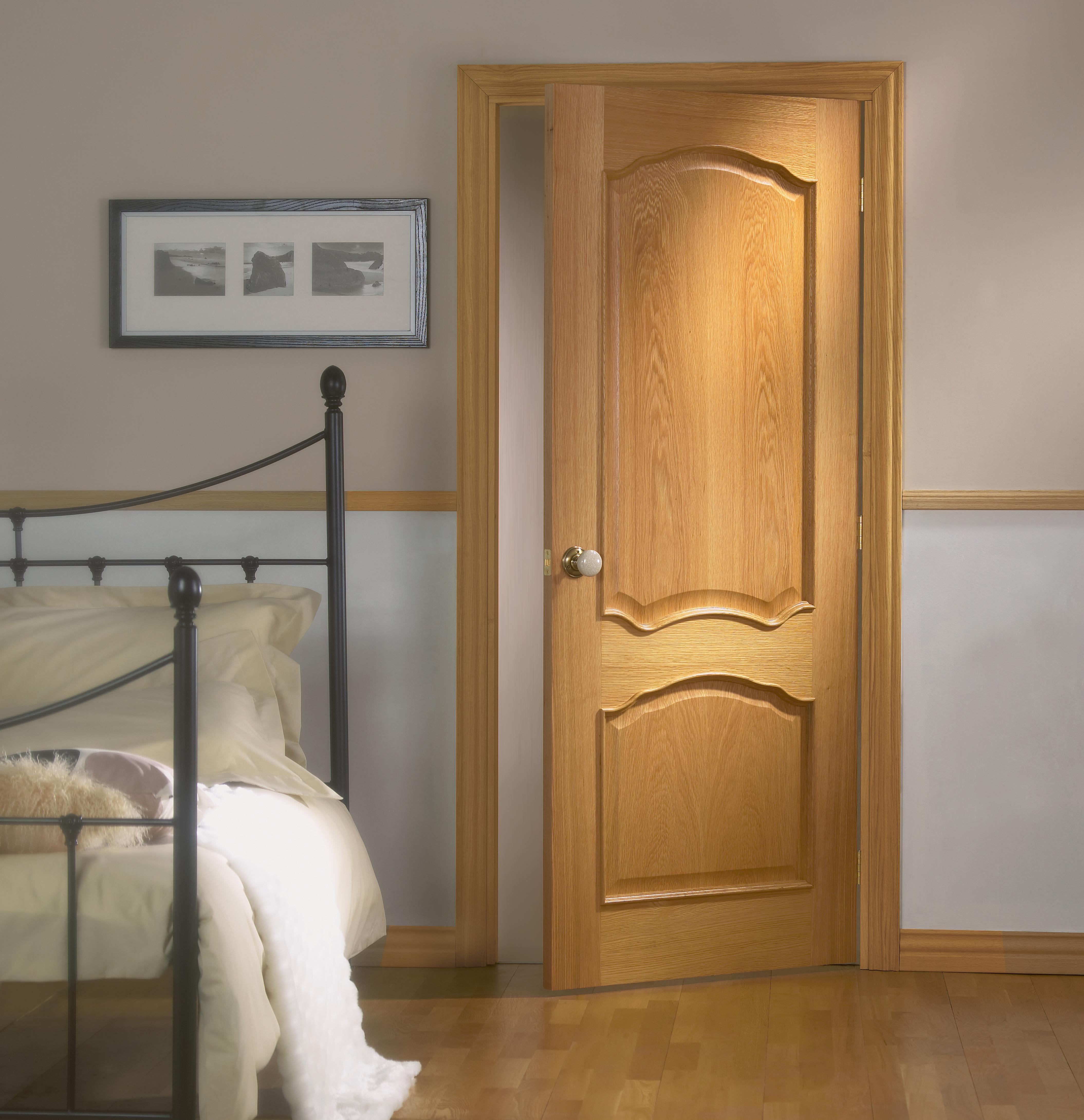 Elegance oak blueprint joinery - Lpd doors brochure ...