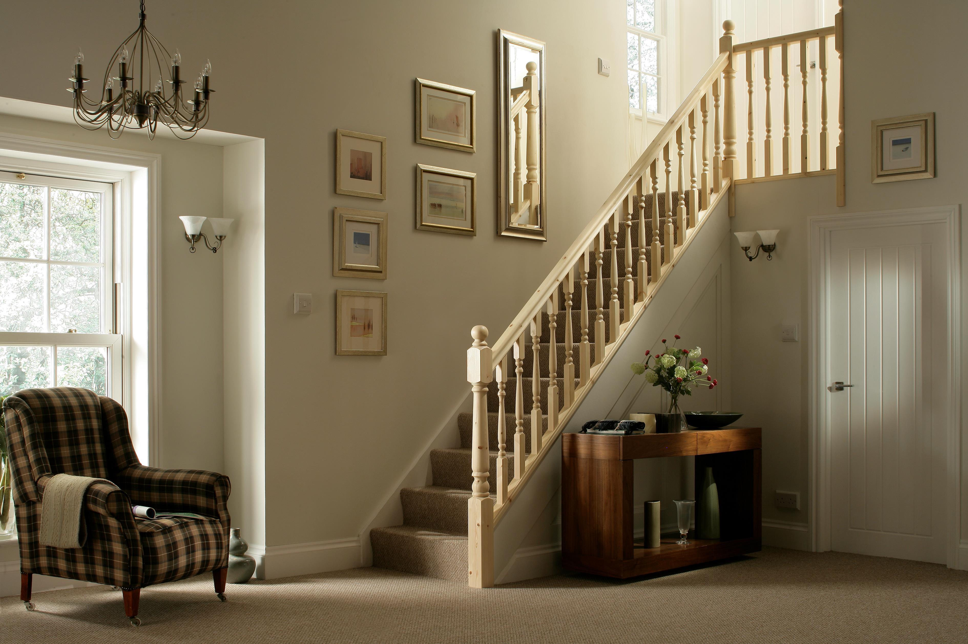 Build Newel Post Complete Colonial Stair Newel Post Blueprint Joinery