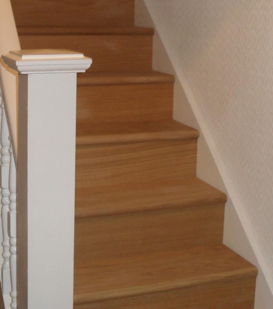 Oak Basics Stair Cladding Stair Clad Ding Tread