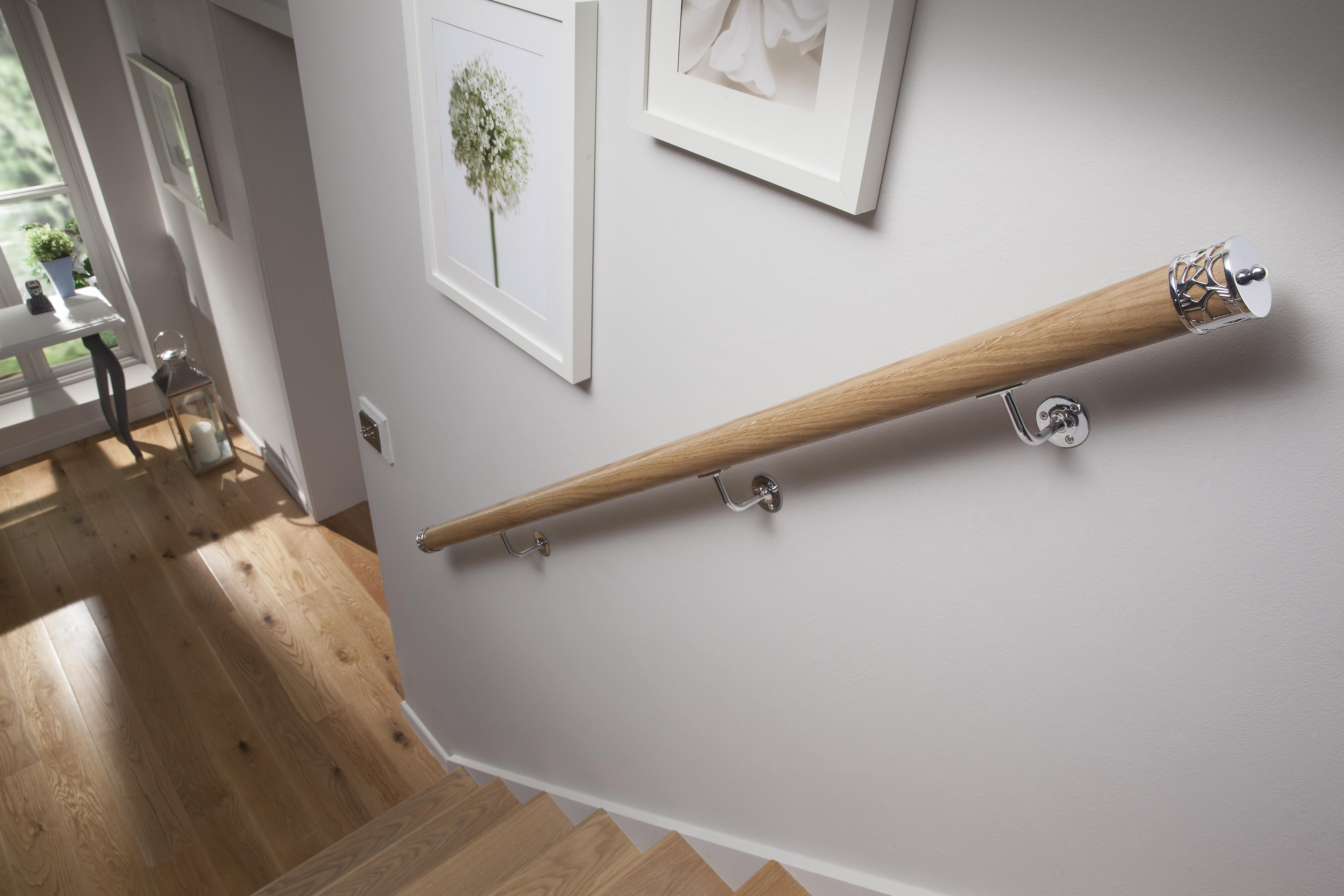 Online Joinery Solutions Staircase Parts Blueprint